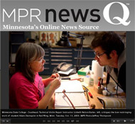 Minnesota Public Radio News